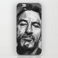 Robert De Niro iPhone & iPod Skin