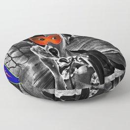 JACK RUSSELL Floor Pillow