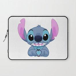 Stitch Loves You Laptop Sleeve