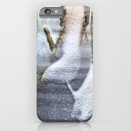 To Hope - An Abstract Theory iPhone Case