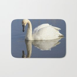 Through God's Eyes Bath Mat