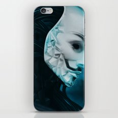 Freedom Ain't Free  iPhone & iPod Skin