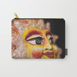 Enchanting Sun Carry-All Pouch