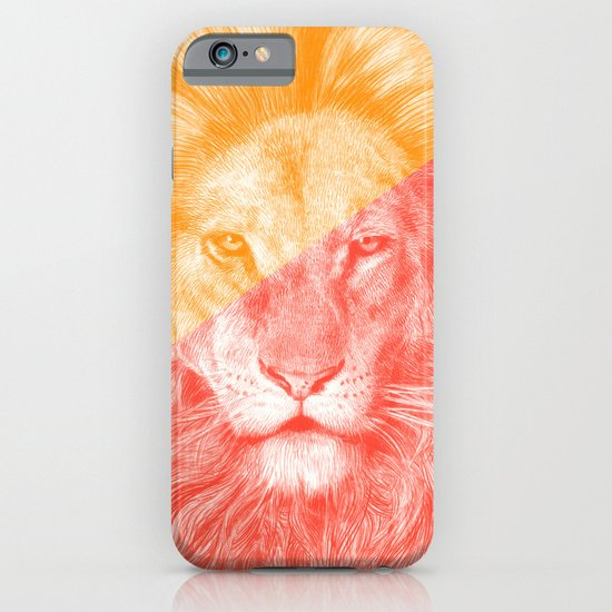 Wild 3 by Eric Fan & Garima Dhawan iPhone & iPod Case