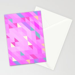 Candy Shop Stationery Cards