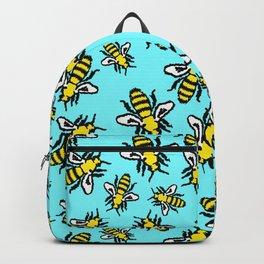 Honey Bee Swarm Backpack