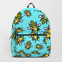 Honey Bee Swarm Backpack
