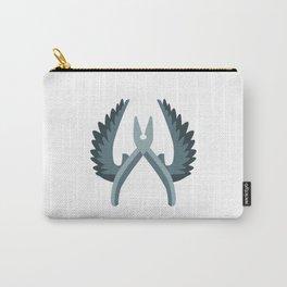 Anti-Terrorist Carry-All Pouch