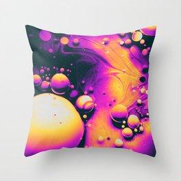 CEREMONIALS Throw Pillow