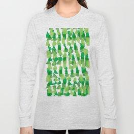 BLESSED ASSURANCE Long Sleeve T-shirt