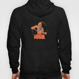 Master of the Brewniverse Hoody