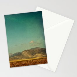 Somewhere Faraway Stationery Cards