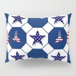 Patriotic Pillow Sham