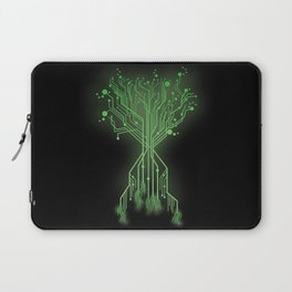 CircuiTree Laptop Sleeve