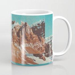 Fractions A39 Coffee Mug