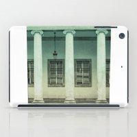 italy iPad Cases featuring Italy by Ivan Kolev
