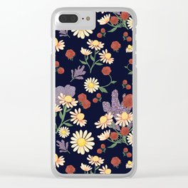 Jubilee in Midnight Clear iPhone Case