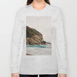 Strands Beach, Dana Point Long Sleeve T-shirt