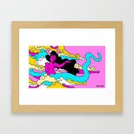 Lilith part 4 Framed Art Print