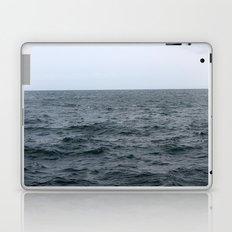 Stormy Waves Laptop & iPad Skin