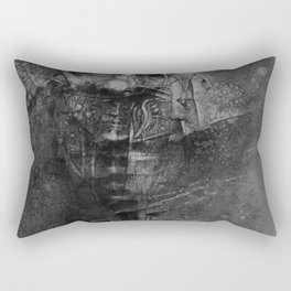 pareidolia XIV Rectangular Pillow