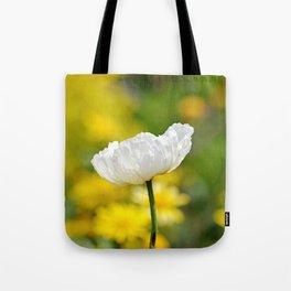 Glorious Spring Tote Bag