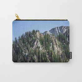 Fairy Lake, Gallatin County, MT Carry-All Pouch