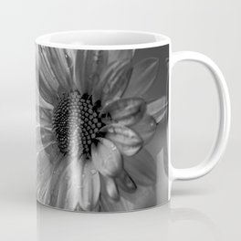 Black and White Coffee Mug