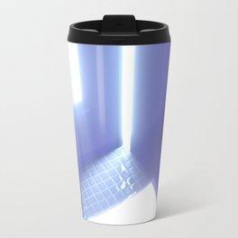 Abduction Travel Mug