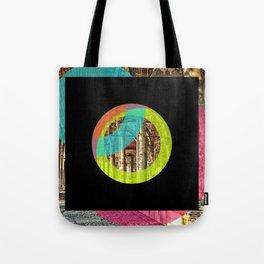 Fluo Tote Bag