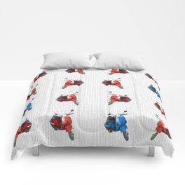 Vespa Comforters