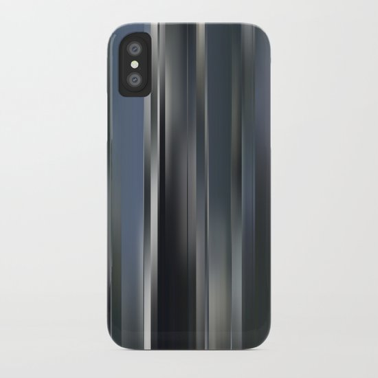 Waterfall 1 iPhone Case