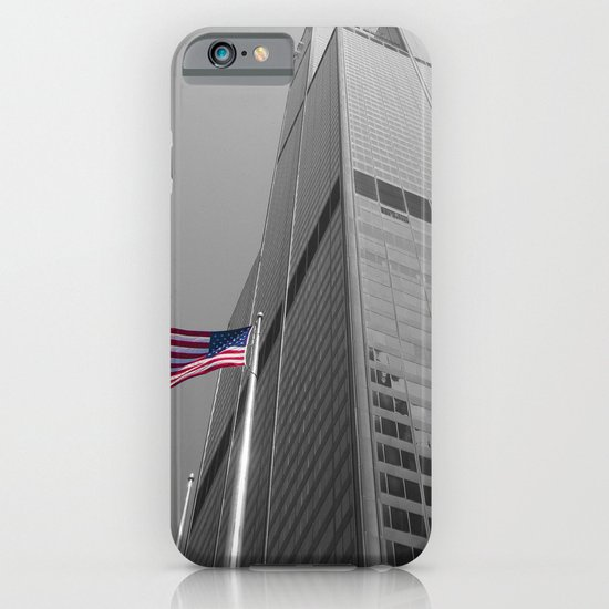 Sears Tower iPhone & iPod Case