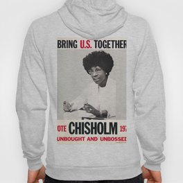 Bring us Together Hoody