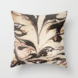 And All That's Best of Dark and Bright Throw Pillow
