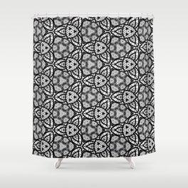 Embryo Shower Curtain