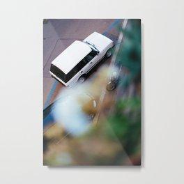 Dreamy RRC Metal Print