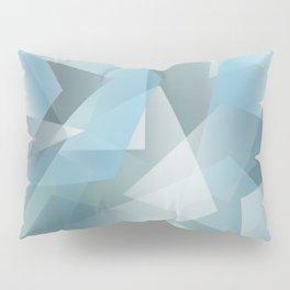 Abstract 208 Pillow Sham
