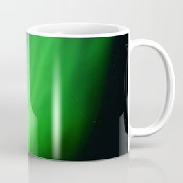 The Northern Lights 13 Coffee Mug