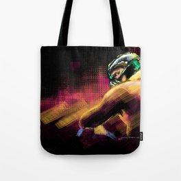 I am Gothams Reckoning Tote Bag