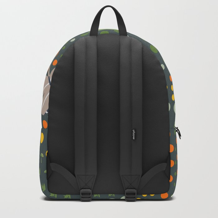 Autumn fest Backpack