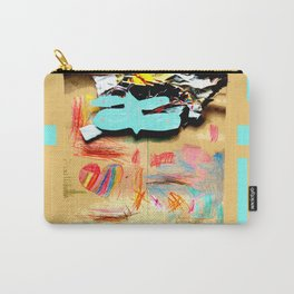 RAiN LOVE Carry-All Pouch