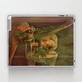 A Zombies Life Laptop & iPad Skin