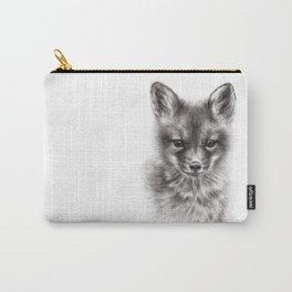 Fox Head Carry-All Pouch
