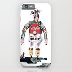 knight Slim Case iPhone 6s