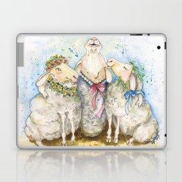 Spring Time Song Laptop & iPad Skin