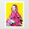 Mona Lisa Platina 6 by markokoeppe