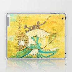 Surf avec la VIE Laptop & iPad Skin