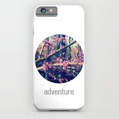 A D V E N T U R E Slim Case iPhone 6s