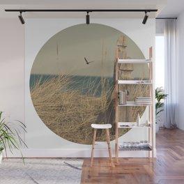 Paradise New England Beach Ocean Seaside Neutral Photography Fine Art Prints New  Wall Mural